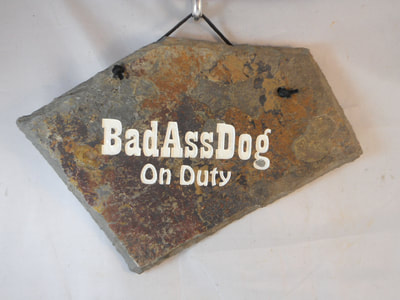 bad-ass-dog-on-duty-sign
